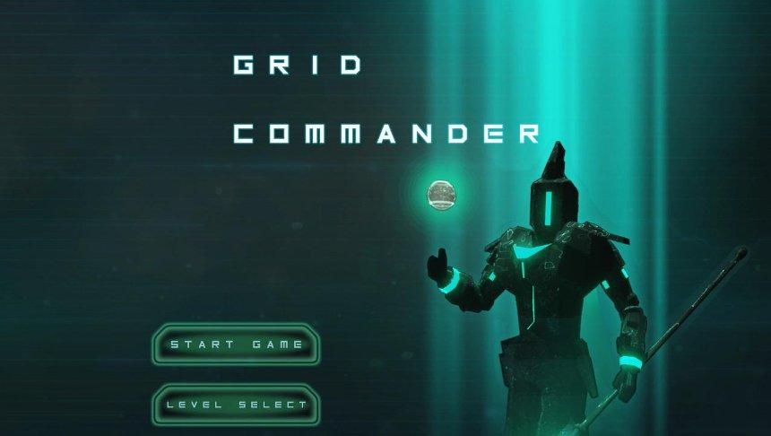 Grid Commander